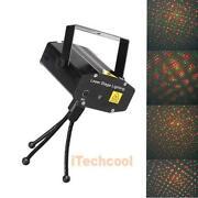 Laser Strobe Light