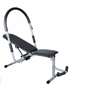 Fitness ABS BENCH - BRAND NEW AND REDUCED TO £15!!!!!!