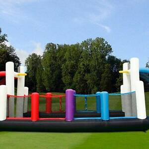 Jumping Castle For Sale 9172 - BRAND NEW