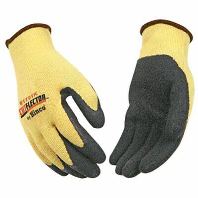 Kevlar Knit Shell Glove - Kinco 1791K-M Cut Resistant Kevlar Knit Shell Gloves, Size Medium