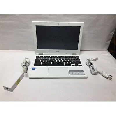Acer Chromebook 11, Celeron N3060, 11.6 HD, 2GB DDR3L, 16GB Storage