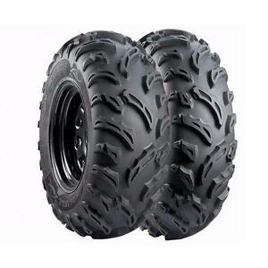 ATV Tires at Wholesale Prices - Carlisle Blackrock. Delivered Right to Your Door!