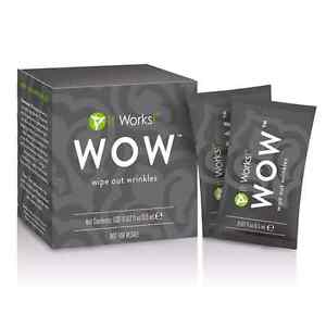 Half a box of It works Wow
