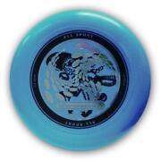 World Class Frisbee