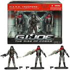 Gi Joe Action Pack