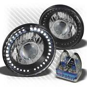 7 Round Projector Headlight