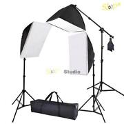 Studio Lighting Softbox