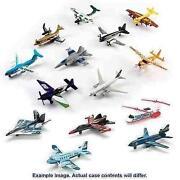 Matchbox Planes