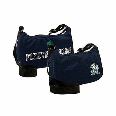 Notre Dame Fighting Irish Jersey Material Purse NEW