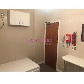 *Move In Quick* Single Semi Studio To Rent - Denbigh Place/ SW1V 2HA