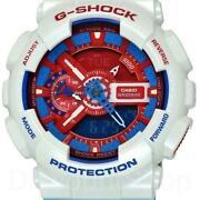 Casio G Shock Watch Blue
