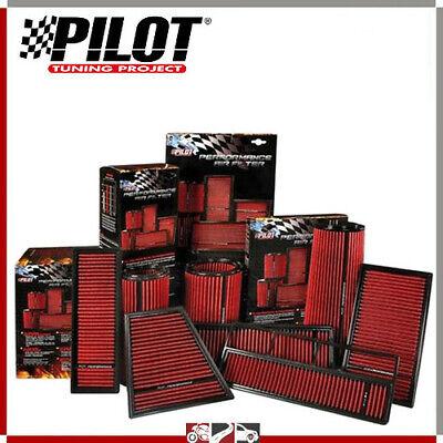 Filtro de Aire Deportivo Para Lancia 1,2 96></noscript>99 60Cv Coche Motor Potencia...