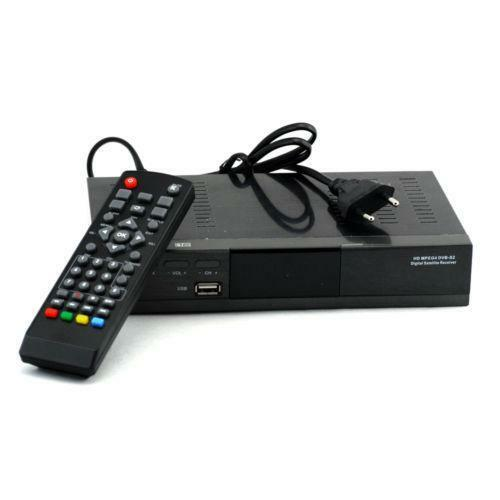 Digital Satellite Receiver | eBay