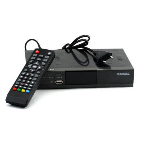 digital satellite receiver ebay. Black Bedroom Furniture Sets. Home Design Ideas