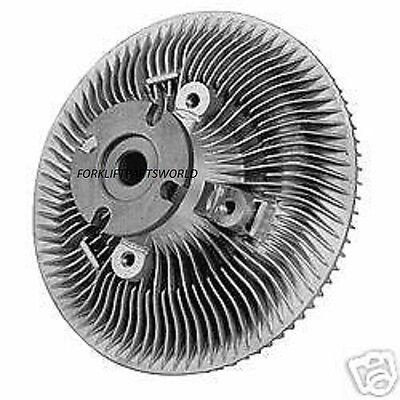 Clark Forklift Fan Clutch Parts 2354544 C500685915