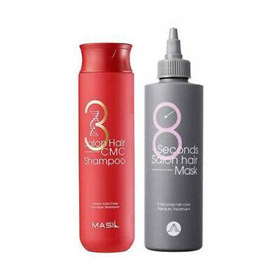 [MASIL] Salon Hair Set 1Pack (300ml+200ml) / Korea Cosmetic