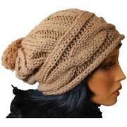 Damen Winter Mütze