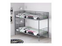 Ikea Svarta Bunk beds