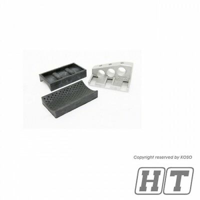 BRACKET FOR SPEED SENSOR KOSO L TYP FOR BI003S01 FOR ALL KOSO DEVICES