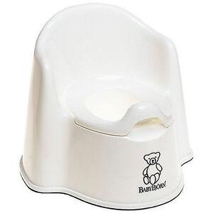 pot d'entrainement à la propreté - Baby Bjorn