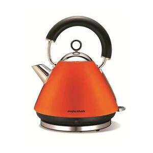 Morphy Richards Kettle Ebay