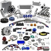 B18 Turbo Manifold
