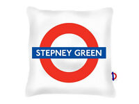 Stepney Green 4 Bedroom Maisonnettes Rear Garden Available from 7th July 2018
