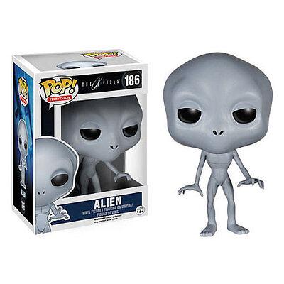 X-Files Alien Pop! Vinyl Figure - RETIRED