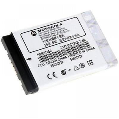 Motorola SNN5705C SNN5705D Battery V60 I205 i265 i275 i305 i85s Nextel Original segunda mano  Embacar hacia Argentina