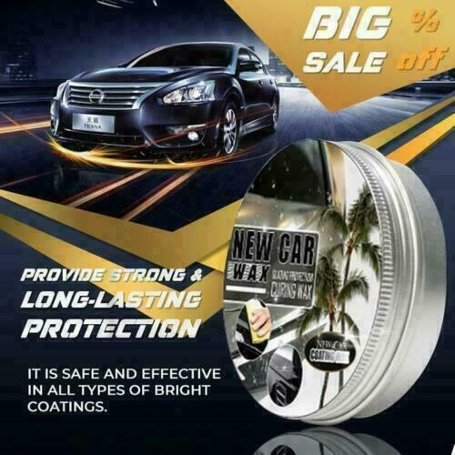 Car Coating Wax Anti Scratch Car Polish Liquid Nano Ceramic