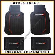 Dodge Truck Floor Mats