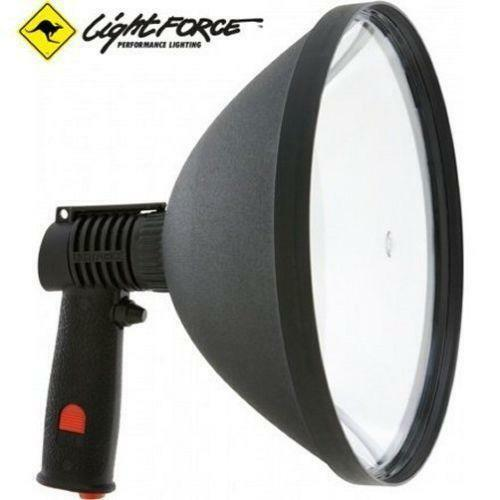 Colorado Shooting Light: Lightforce Hunting Lamps