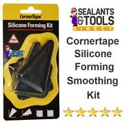 Silicone Smoothing Tool