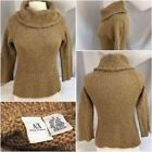A|X Armani Exchange Wool Solid Sweaters for Women