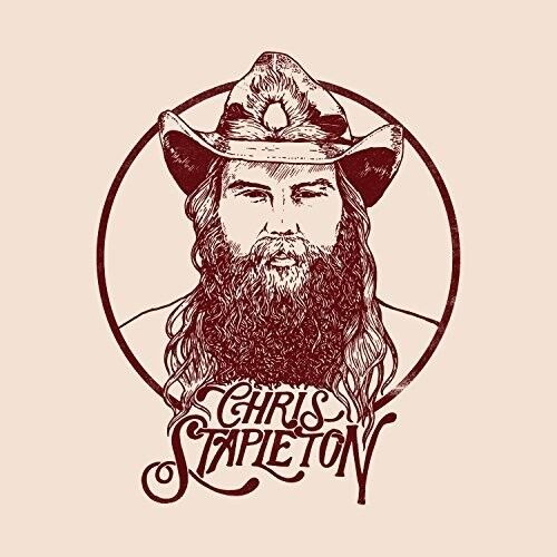 Chris Stapleton - From A Room 1 [New Vinyl LP] Digital Download