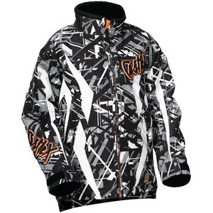 NEW CASTLE YOUTH SNOWMOBILE JACKET Cornwall Ontario image 1