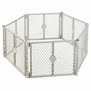 6 Panel Play/Yard area for children or pets