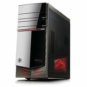 For Sale: HP Envy Phoenix Gaming Rig