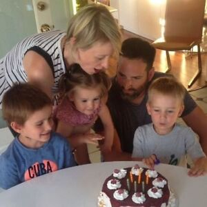 URGENT: Nanny Wanted - Full Time Nanny For 3 Kids For April