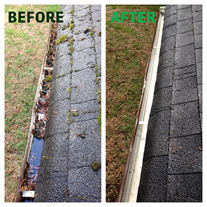 KAWARTHA CREATIONS; Eaves trough cleaning & Fall Clean-up Peterborough Peterborough Area image 5