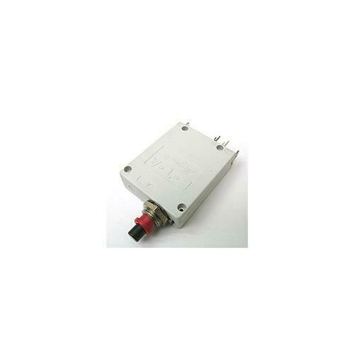 [2pcs] 234-L10-H-SI-4.0-AMP Electronic Fuse 4A MODULE
