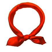 Red Neckerchief