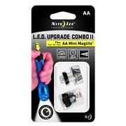 Maglite LED Upgrade