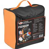 Bell Automotive Products Premium Roadside Emergency Kit 22-1-65112-8