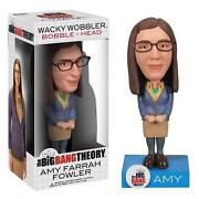 Big Bang Theory Bobble Head