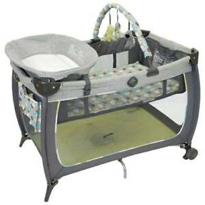 Safety First Prelude Play Yard - Brand New - $129