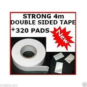 Strong Adhesive Pads
