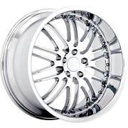 Mercedes R Class Wheels