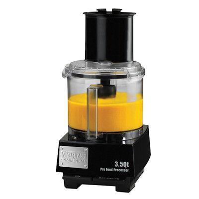 Waring Liquilock Food Processor - 3-12 Qt. Capacity - Wfp14s