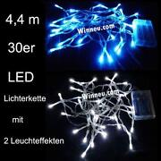 LED mit Batterie